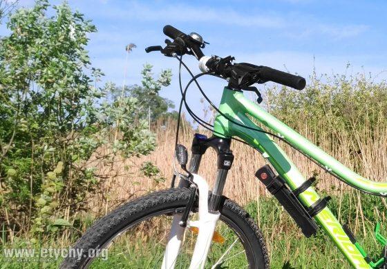 Wycieczka rowerowa do Wisły Głębce