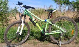 Wycieczka rowerowa do Lędzin na I Niepodległościowy Rajd Rodzinny