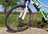 Wycieczka rowerowa do Chorzowa