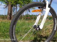 Wycieczka rowerowa do Ogrodów Kapiasa w Goczałkowicach
