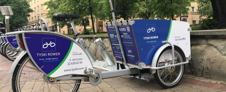Uruchomienie miejskiego systemu wypożyczalni rowerów przełożone