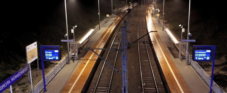 Noc Muzeów z kolejami – dodatkowe nocne połączenia Kolei Śląskich