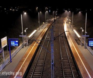 Noc Muzeów z kolejami - dodatkowe nocne połączenia Kolei Śląskich
