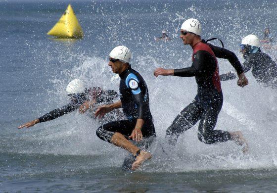XVII Tyski Triathlon