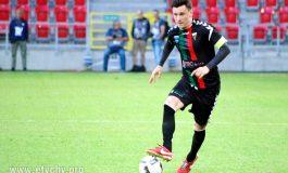 Piłka nożna: Udane pożegnanie GKS Tychy, w ostatnim domowym meczu wygrywa 3:0