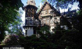 Muzeum Zamkowe w Pszczynie zostało właścicielem Zameczku Myśliwskiego w Promnicach