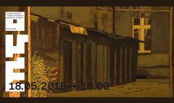 Żółte światło pustych miejsc - wystawa w Galerii Obok
