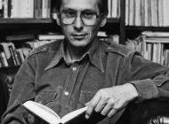 Andrzej K. Waśkiewicz - Czytanie rocznicowe w Pasażu Kultury Andromeda