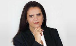 Anita Skapczyk pierwszą kandydatką na prezydenta Tychów