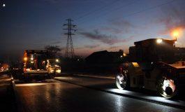 Utrudnienia na remontowanej ul. Budowlanych - rusza układanie asfaltu