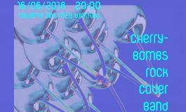 Koncert Cherrybombs RCB w Tawernie