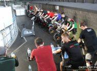 Hokeiści GKS Tychy zakończyli pierwszy etap przygotowań do sezonu [WIDEO]