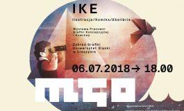 IKE Ilustracja / Komiks / Ekslibris - wystawa w Galerii Obok