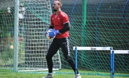 Piłka nożna: Ósmy sezon słowackiego bramkarza w GKS Tychy