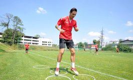 Piłkarze GKS Tychy rozpoczęli przygotowania do sezonu