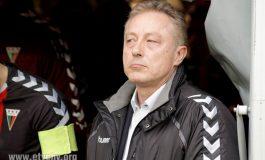 Ryszard Tarasiewicz przedłużył kontrakt z GKS Tychy