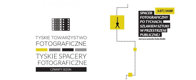 Spacer fotograficzny TTF – Szlakiem sztuki w przestrzeni publicznej