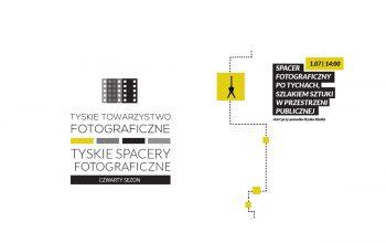 Spacer fotograficzny TTF - Szlakiem sztuki w przestrzeni publicznej