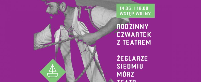 Rodzinny Czwartek z Teatrem w Wilkowyjach
