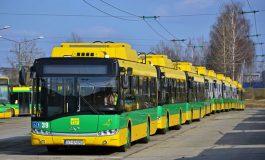 Nowa trolejbusowa sieć trakcyjna powstanie na osiedlu Z