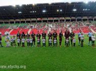 Piłka nożna: Zarząd klubu wyciągnął konsekwencje wobec drużyny