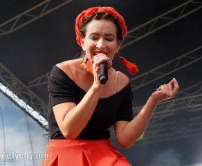 Zaśpiewają dla Katarzyny - koncert charytatywny dla tyszanki