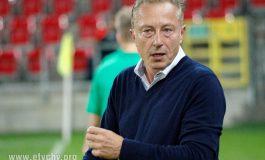 O piłce nożnej w Tychach: spotkanie z Ryszardem Tarasiewiczem i Krzysztofem Bizackim