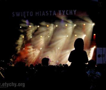Święto Miasta Tychy - Dni Tyskie 2019
