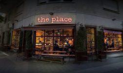 """Dyskusyjny Klub Filmowy - """"The Place"""" w Andromedzie"""
