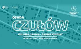 Festyn Rewitalizacyjny - Czułów Osada