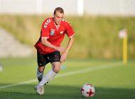 Piłka nożna: Młody napastnik definitywnie w GKS Tychy