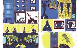 Jak się tworzy komiks? - warsztaty dla dzieci w Galerii Obok