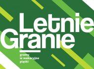 Letnie Granie na mikołowskim rynku - koncert Silesian Brass Quartet