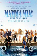 Mamma Mia: Here We Go Again!