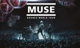 Muse: Drones World Tour w Multikinie