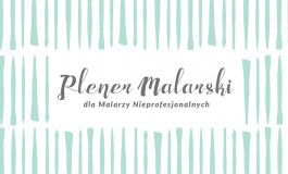 "XXVII Konkursowy Plener Malarski dla Malarzy Nieprofesjonalnych ""Brenna"" 2019"