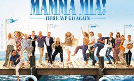"""Przebojowe wakacje z """"Mamma Mia"""" w Multikinie"""