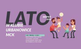 Sitodruk z Etno Jurą w Klubie MCK Urbanowice