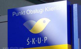Nowy Punkt Obsługi Klienta ŚKUP w Tychach