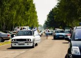 Samochodowe Mistrzostwa Tychów: Kobiela wciąż niepokonany