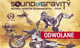 Festiwal Sound of Gravity na Stadionie Miejskim odwołany