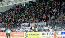 Hokej: Powrót do treningów i pięć sparingów Mistrzów Polski
