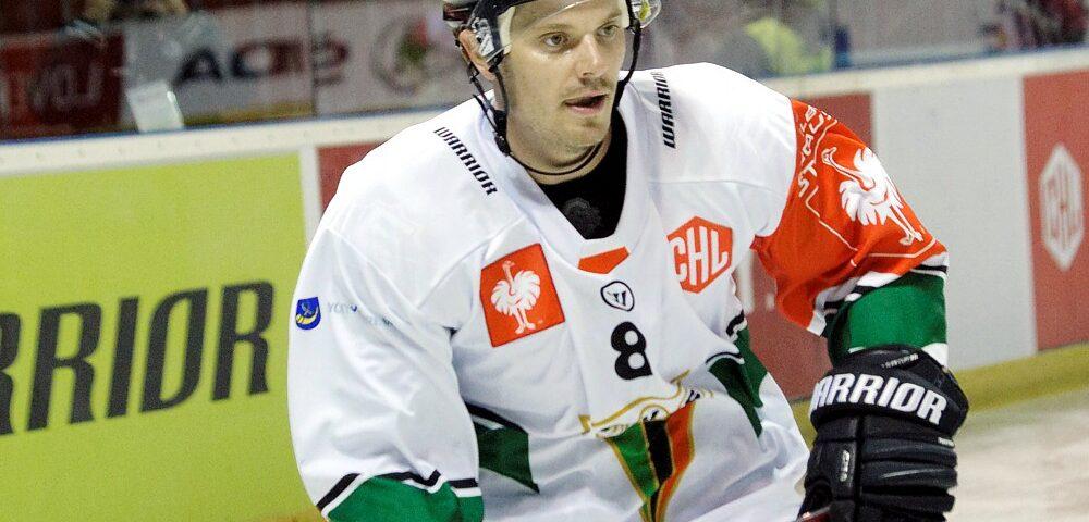 Hokej CHL: GKS bliski zdobycia historycznego punktu, przegrał z Helsinkami 1:2