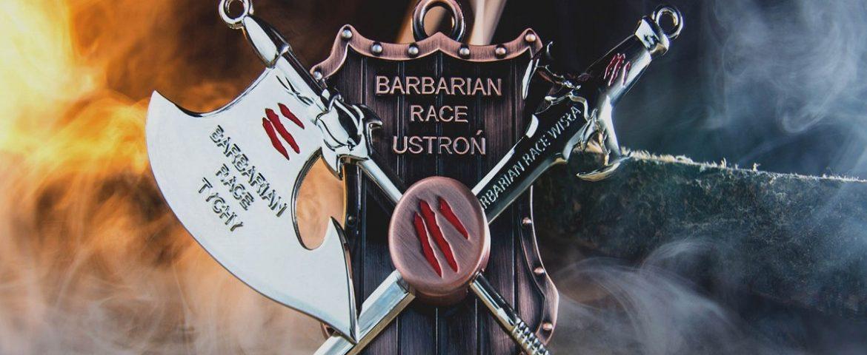 Bieg Tychy Barbarian Race