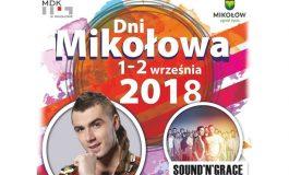 Dni Mikołowa 2018 i Festiwal Mikoł'OFF