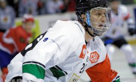 Hokej CHL: GKS Tychy przegrał z IFK Helsinki 3:5 ale wstydu nie było [foto]