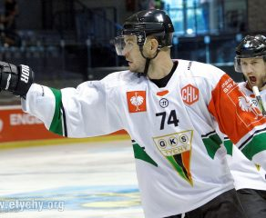 Hokej CHL: GKS Tychy - IFK Helsinki (2018.08.31) [galeria]