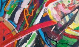 """Roman Nyga """"Być sobą - RAR w odniesieniu być razem"""" - wystawa w Galerii Obok"""