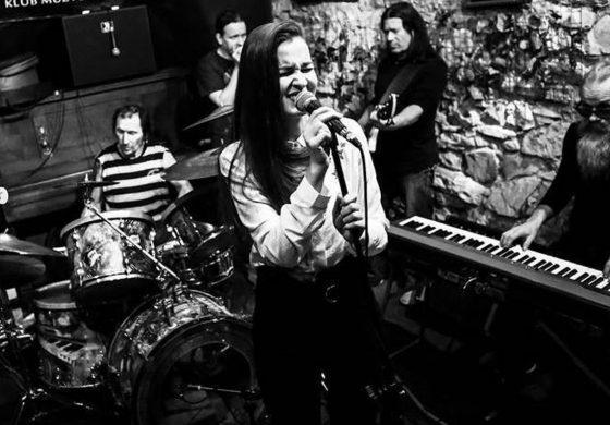 Śląska Grupa Bluesowa w Riedel Music Club