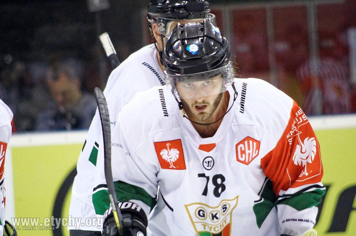 Hokej: Bramka sezonu CHL – Michael Cichy w finale [zapraszamy do głosowania]